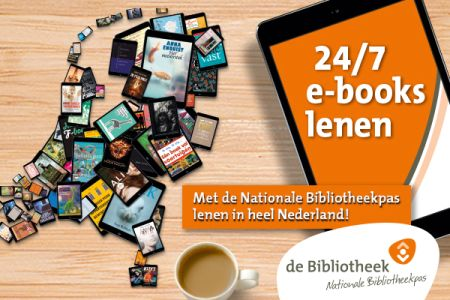 nationalebibliotheekpas